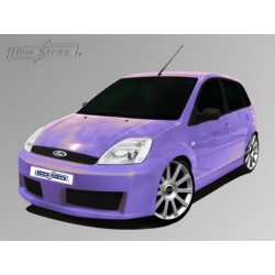 Kompletní body kit Ford Fiesta 02-05 - RAVEN